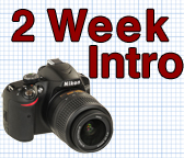 Beginners Digital Camera Introduction